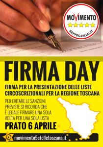 firma day